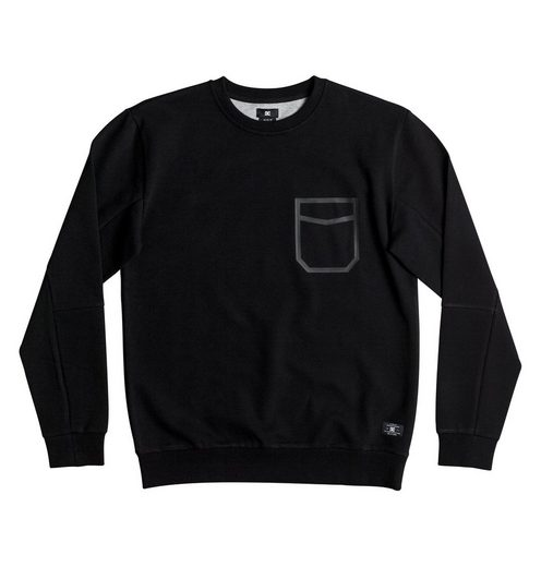Dc Shoes Sweatshirt Wilowe - Sweatshirt