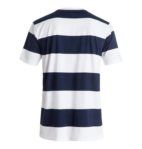 DC Shoes T-Shirt Madars Stripe - T-Shirt