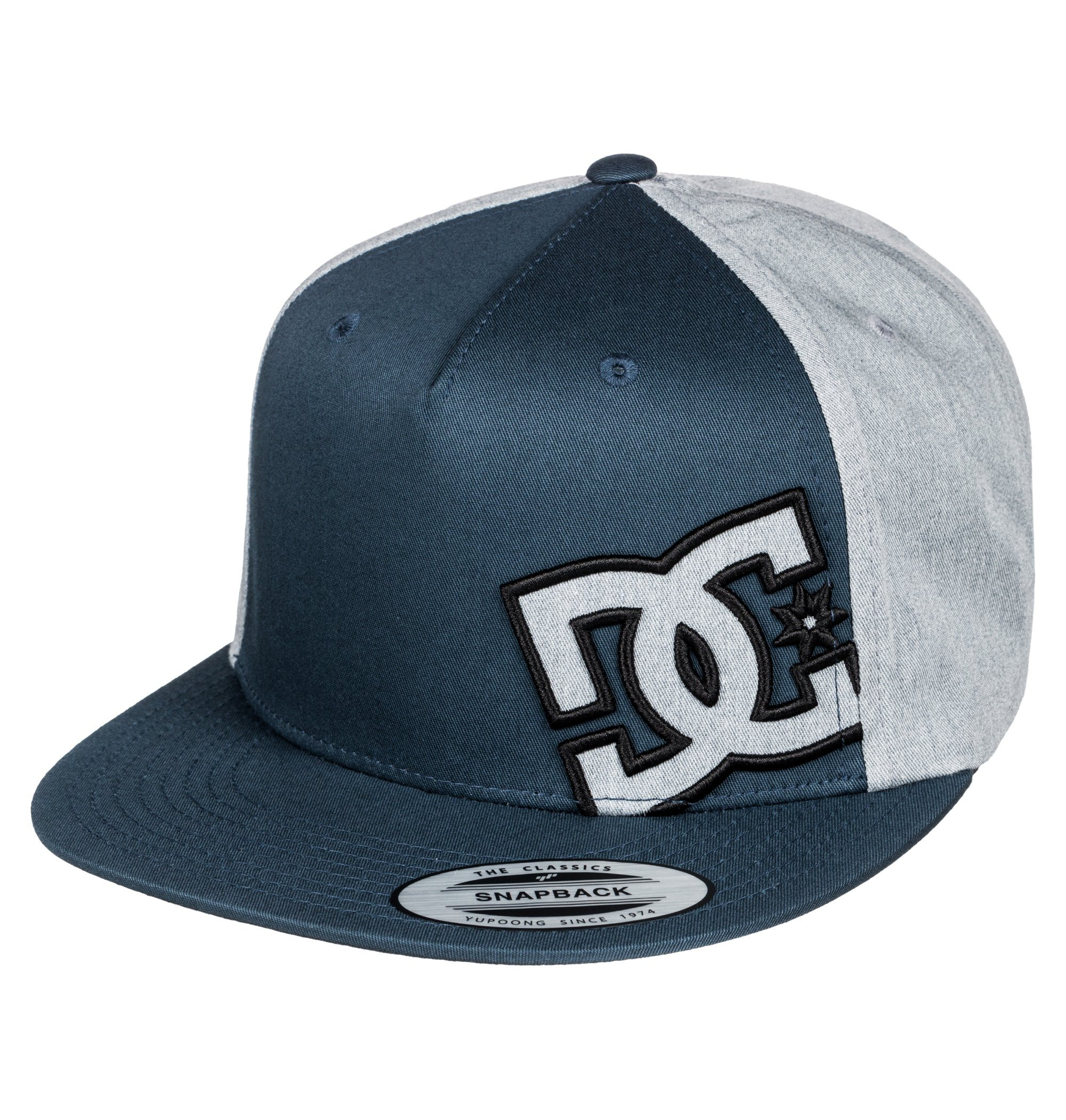 DC Shoes Cap »Heard Ya - Cap«