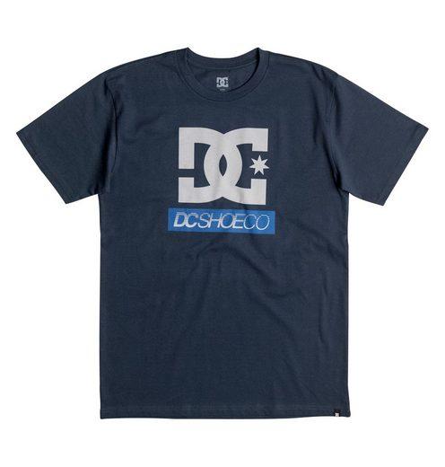 DC Shoes T-Shirt Legendz Star - T-Shirt