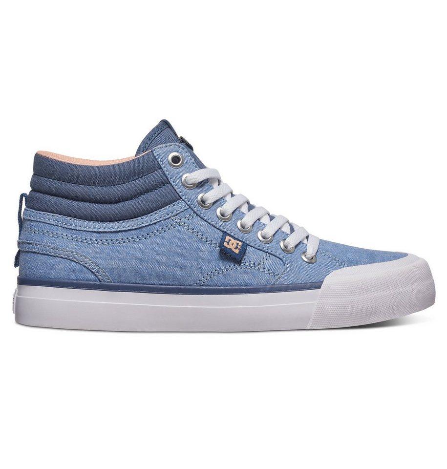 Dc Evan Hi Tx Se High Top Shoe