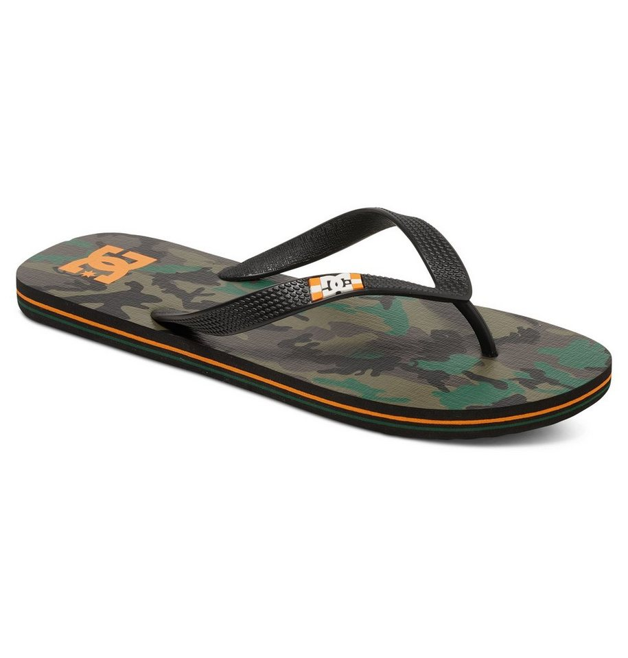 DC Shoes Sandalen »Spray Graffik« Sale Angebote Groß Schacksdorf-Simmersdorf