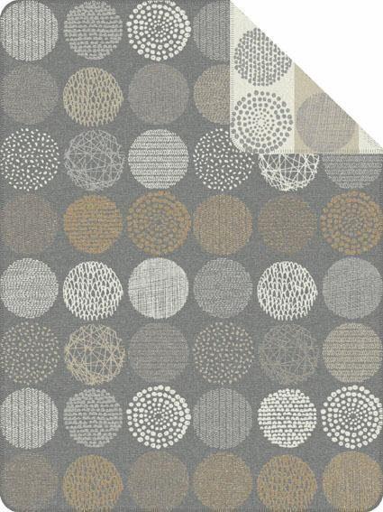 Wohndecke, s.Oliver, »Nock«, mit unterschiedlichen Kreisen