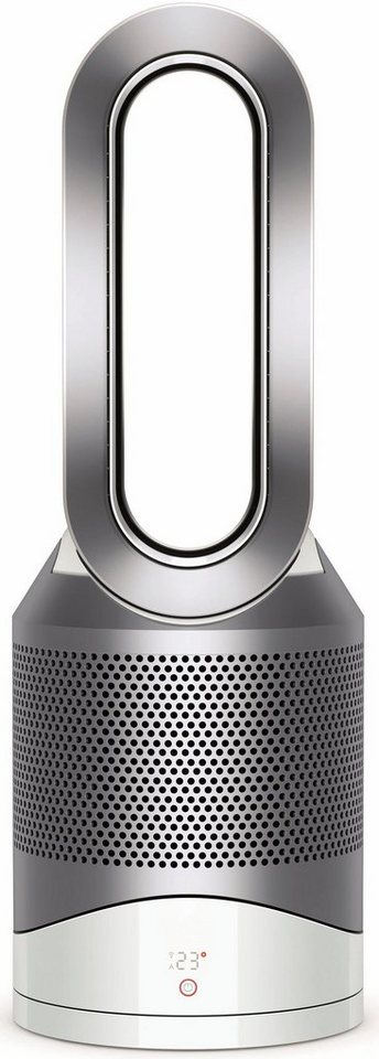 dyson kombiger t luftreiniger ventilator und heizl fter pure hot cool link online kaufen otto. Black Bedroom Furniture Sets. Home Design Ideas
