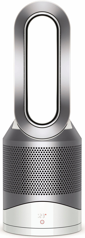 DYSON Kombigerät Luftreiniger, Ventilator und Heizlüfter Pure Hot + Cool Link