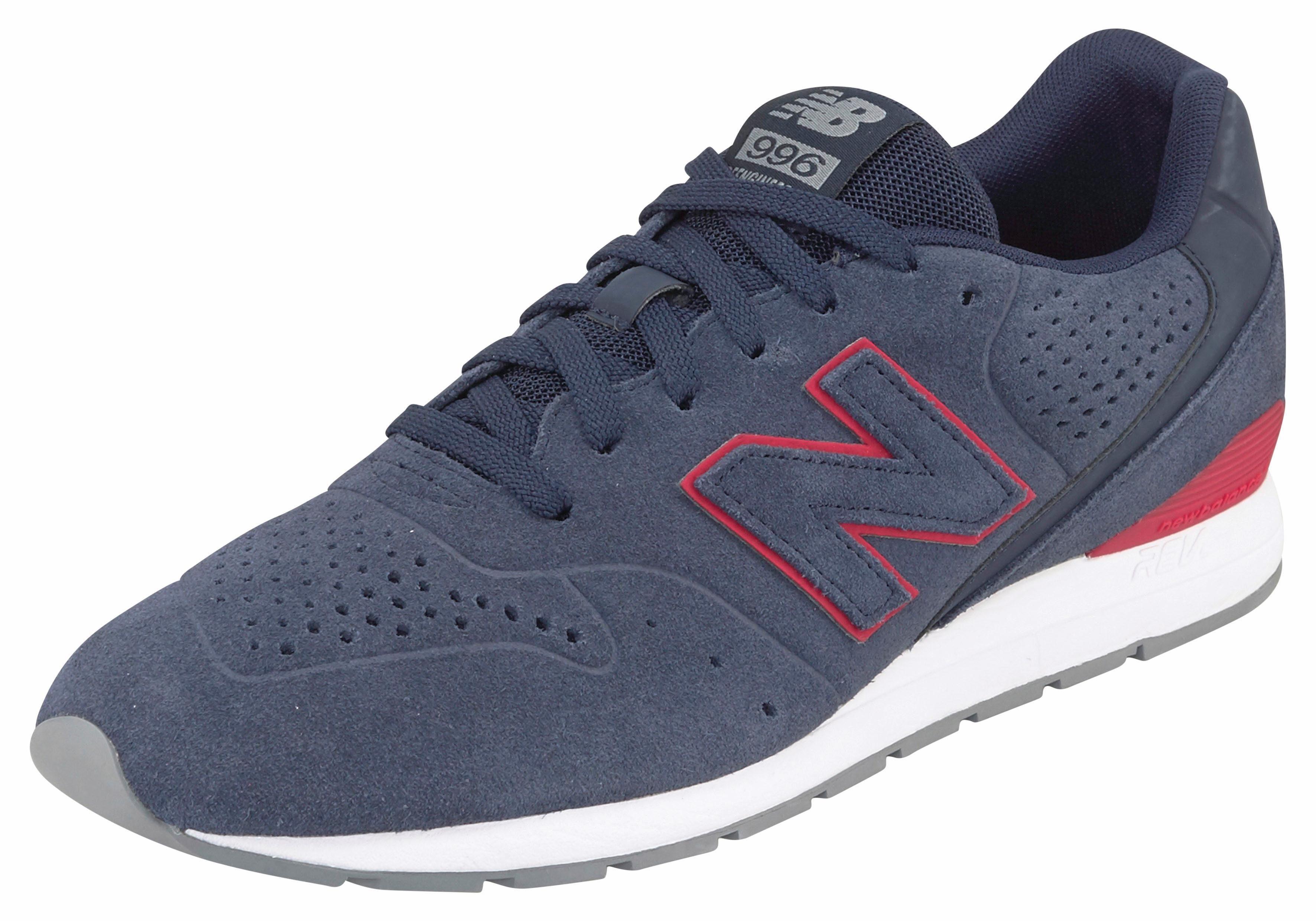 New Balance MRL 996D3 Sneaker online kaufen  marine-rot