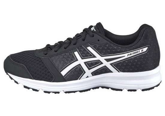 Asics Patriot 8 Running Shoes
