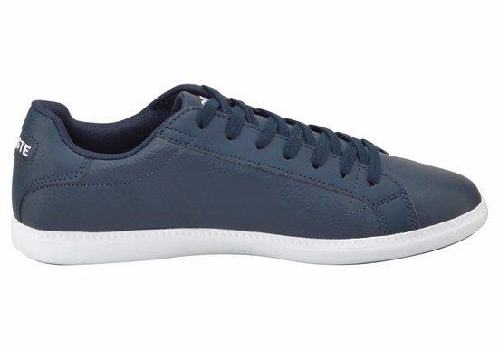 Lacoste Graduate LCR3 Sneaker