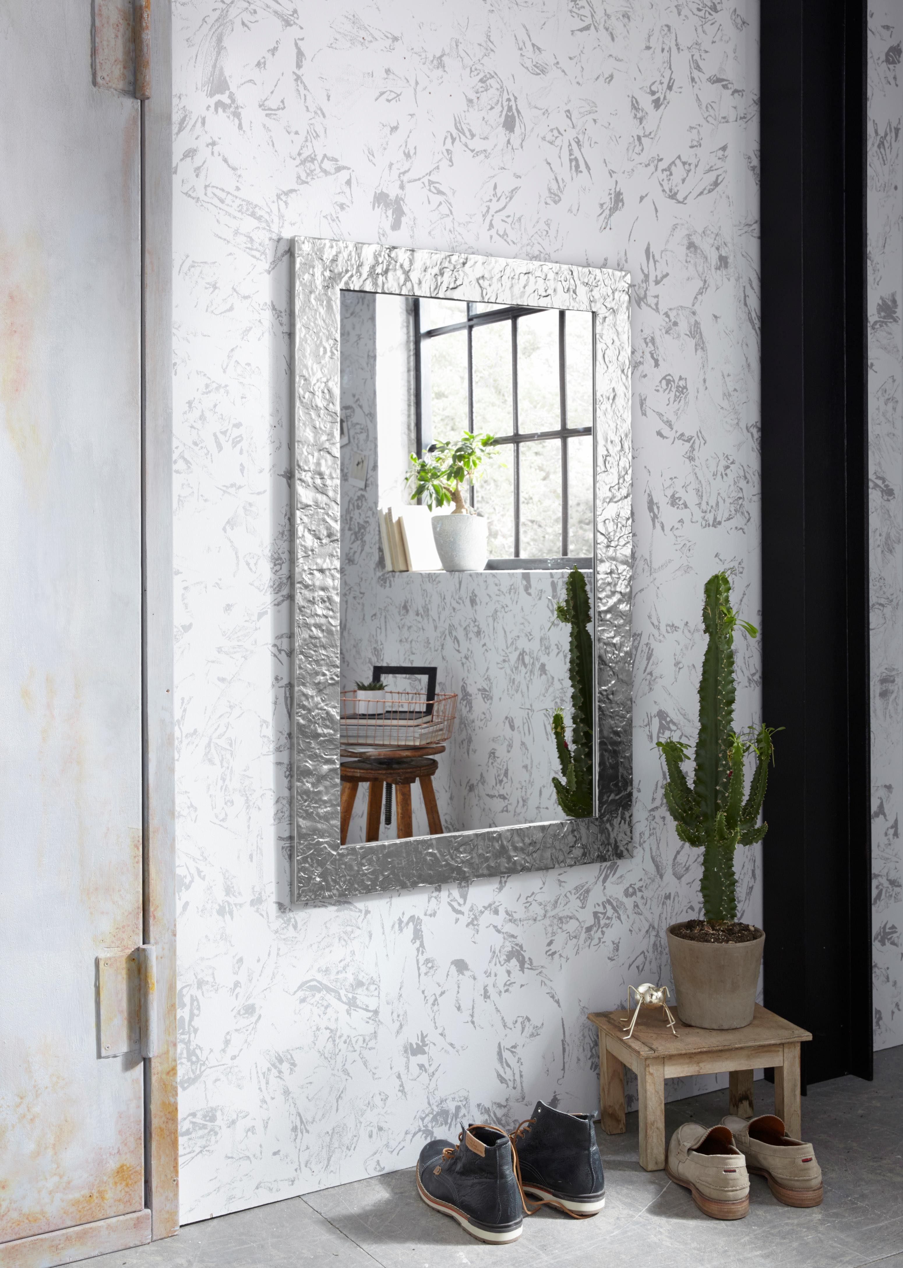 Home affaire, Wandspiegel, 72/112 cm