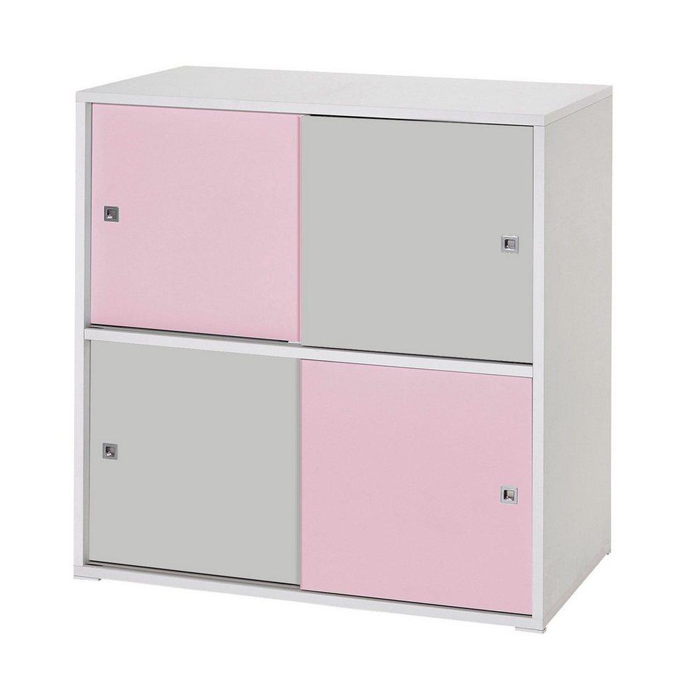 schardt wickelkommode clic online kaufen otto. Black Bedroom Furniture Sets. Home Design Ideas