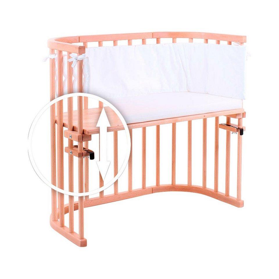 babybay beistellbett original 45x85 cm kaufen otto. Black Bedroom Furniture Sets. Home Design Ideas