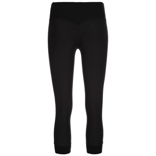Nike Power Legend Crop Capri Trainingstight Damen