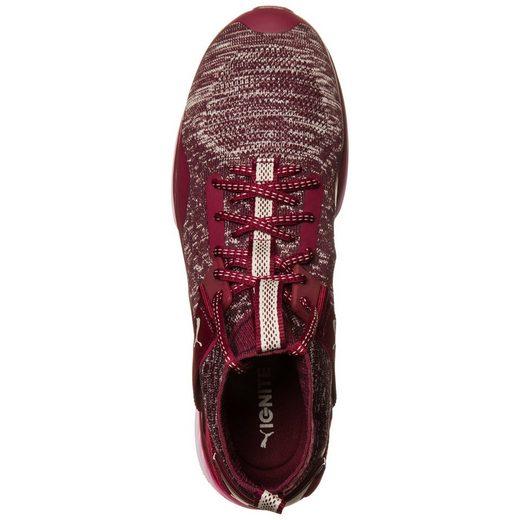 PUMA Ignite evoKNIT Fade Sneaker