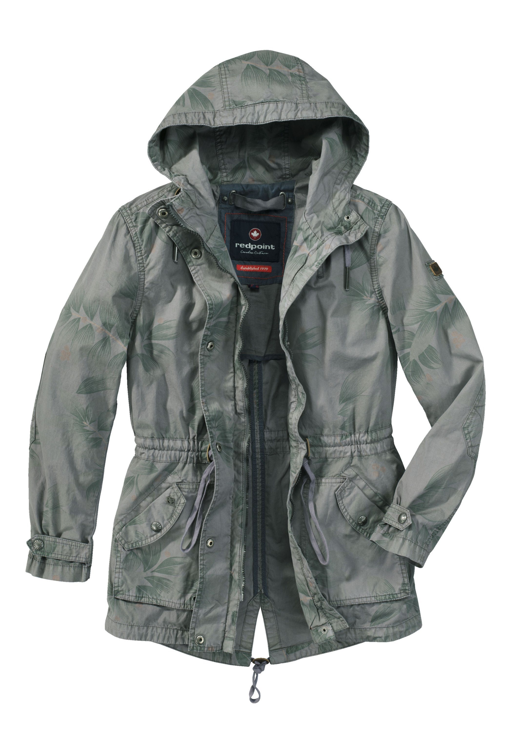 Outdoor jacken fur damen