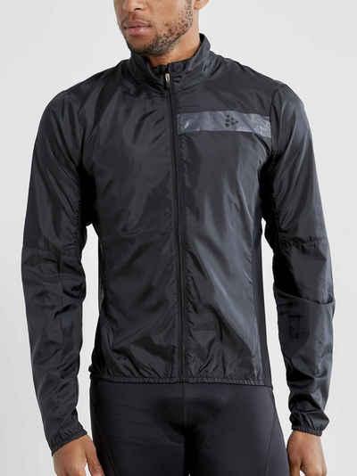 Craft Fahrradjacke »Light Wind Jacket« (1-St)