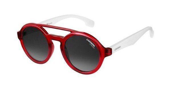 Carrera Eyewear Kinderbrillen Sonnenbrille » CARRERINO 20«, rot, 5SK/UZ - rot/rot