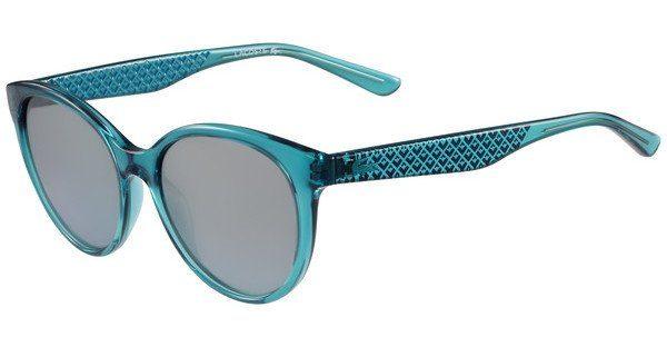 Lacoste Damen Sonnenbrille » L831S«, grün, 315 - grün