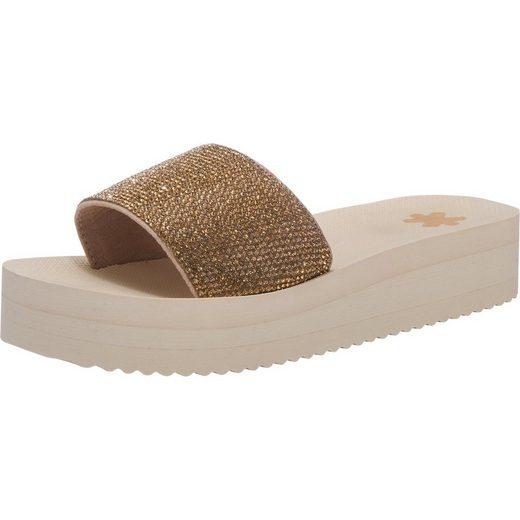 Flip Flop Mules