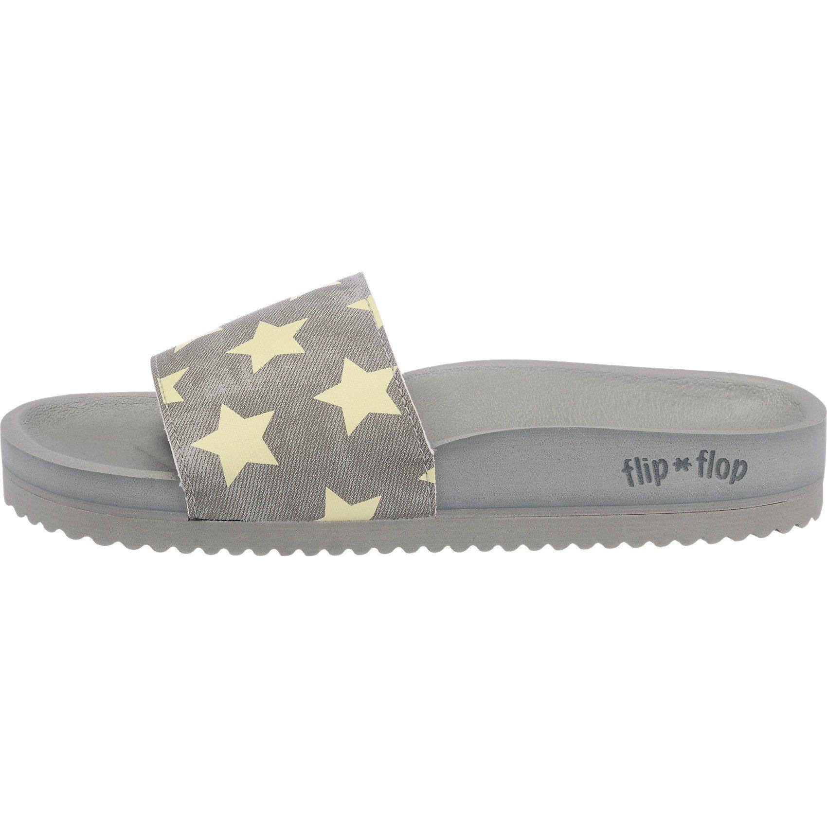 flip flop Pantoletten online kaufen  grau