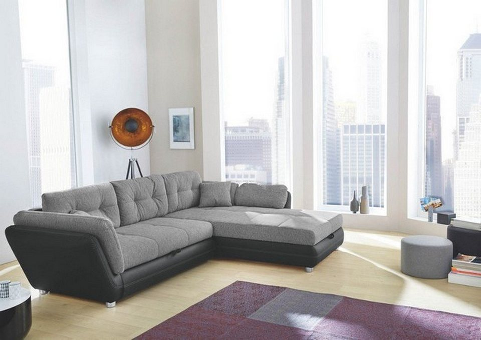 hti living polstergarnitur java online kaufen otto. Black Bedroom Furniture Sets. Home Design Ideas