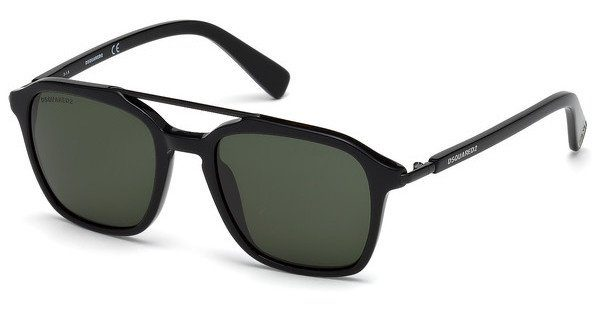 Dsquared2 Herren Sonnenbrille »DQ0245«
