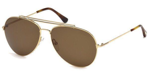 Tom Ford Sonnenbrille »Indiana FT0497« - Preisvergleich