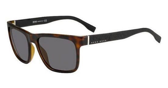 Boss Herren Sonnenbrille »BOSS 0918/S«