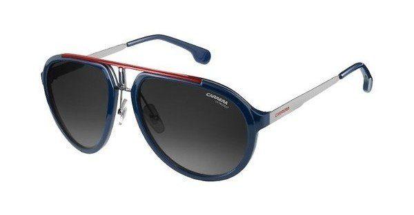 Carrera Eyewear Sonnenbrille » CARRERA 1003/S«, blau, DTY/9O - blau/grau