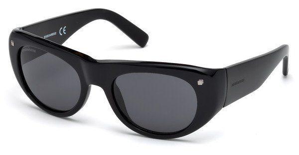 Dsquared2 Herren Sonnenbrille » DQ0257«