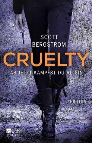 Broschiertes Buch »Cruelty«