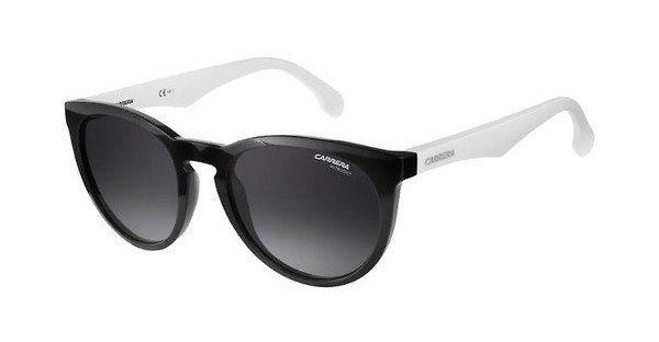 Carrera Eyewear Sonnenbrille » CARRERA 5040/S«, blau, PJP/9O - blau/grau