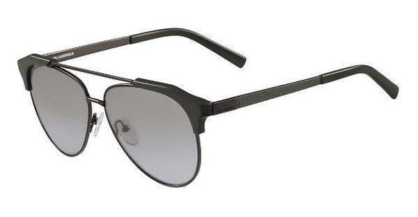 KARL LAGERFELD Sonnenbrille » KL246S«