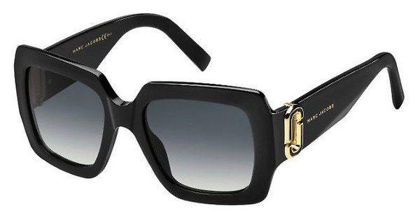 MARC JACOBS Marc Jacobs Damen Sonnenbrille » MARC 179/S«, schwarz, 807/9O - schwarz/grau
