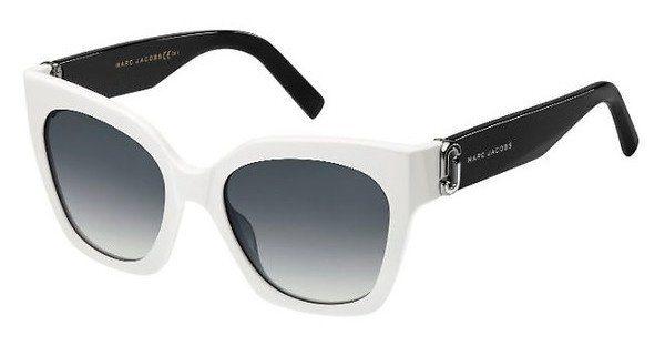 MARC JACOBS Marc Jacobs Damen Sonnenbrille » MARC 182/S«, schwarz, 807/9O - schwarz/grau