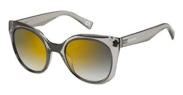 MARC JACOBS Marc Jacobs Damen Sonnenbrille » MARC 196/S«, orange, L7Q/UZ - orange/rot