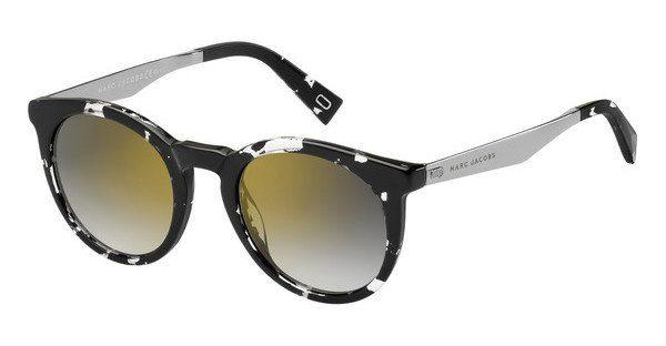MARC JACOBS Marc Jacobs Damen Sonnenbrille » MARC 204/S«, blau, PJP/9O - blau/grau