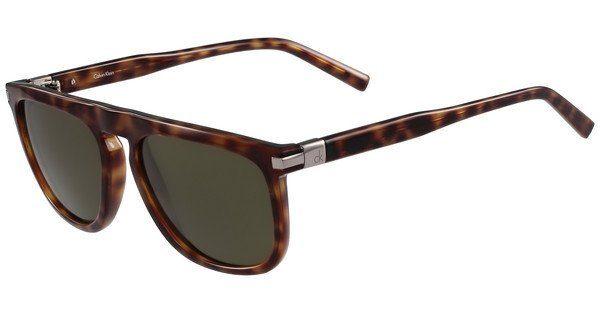 Calvin Klein Herren Sonnenbrille »CK3197S«