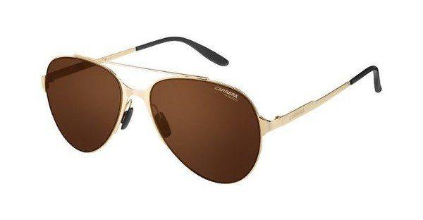 Carrera Eyewear Sonnenbrille » CARRERA 113/S«, braun, ZG3/S1 - braun/braun