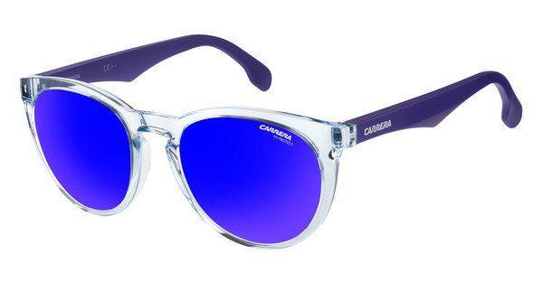 Carrera Eyewear Sonnenbrille, lila, lila