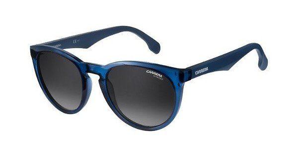 Carrera Eyewear Sonnenbrille » CARRERA 5040/S«, lila, 4QI/TE - lila/lila