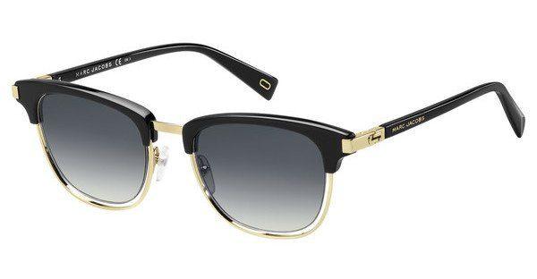 MARC JACOBS Marc Jacobs Herren Sonnenbrille » MARC 171/S«, braun, 086/QT - braun/grün
