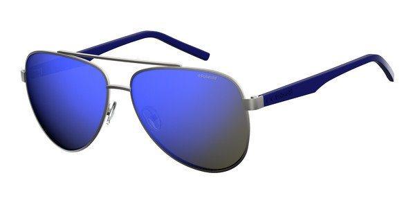 Polaroid Herren Sonnenbrille » PLD 2043/S« - Preisvergleich