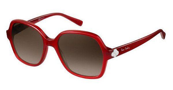 Pierre Cardin Sonnenbrille braun Damen 6Ke5avKF5