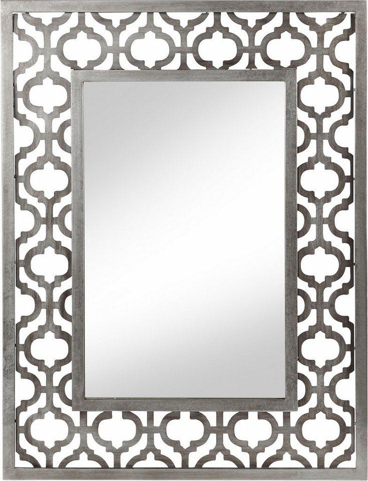 Home affaire spiegel mit rahmen online kaufen otto for Spiegel rahmen