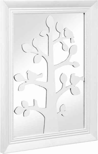 Wanddeko Spiegel dekospiegel wohnspiegel kaufen otto