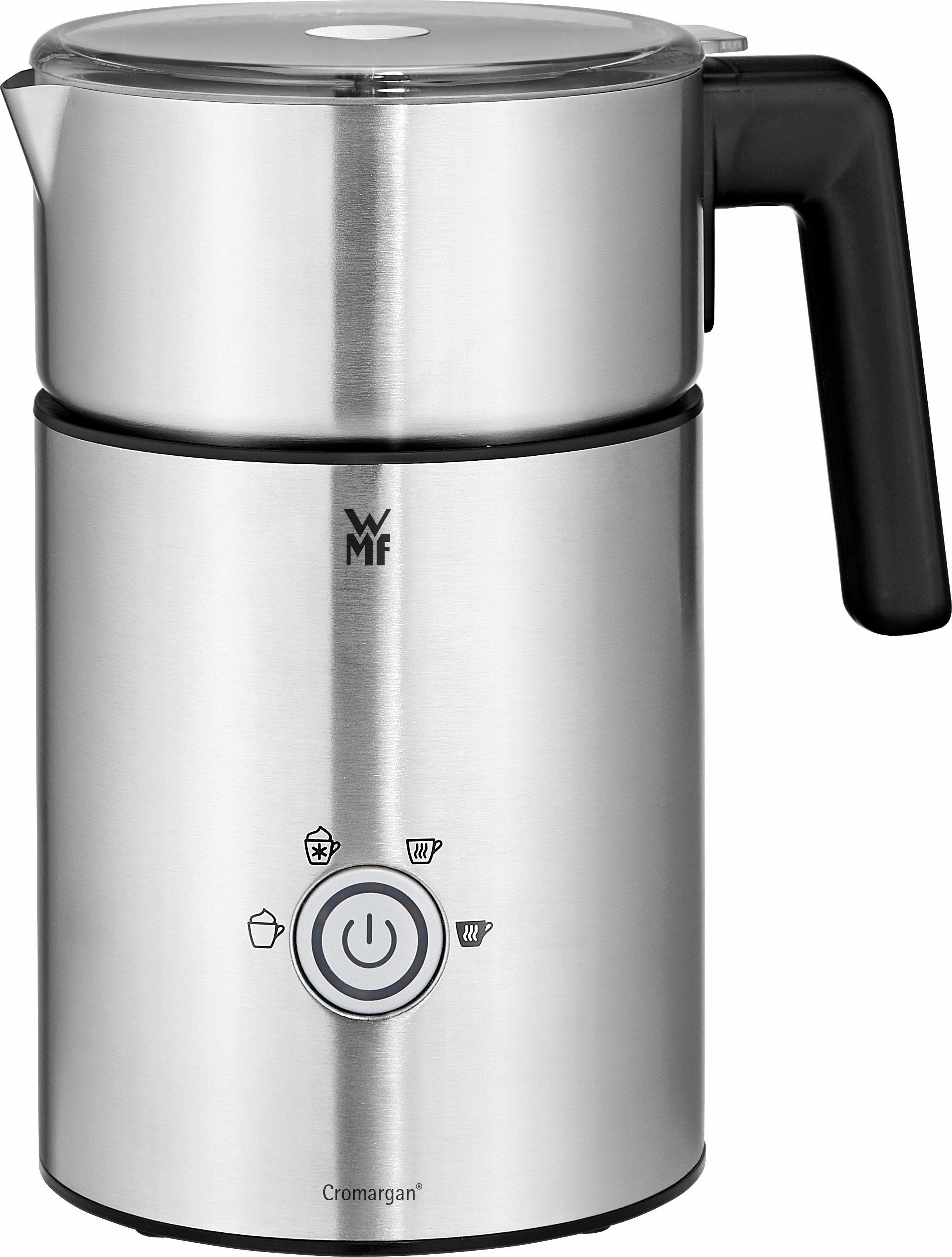 WMF Milchaufschäumer LONO Milk & Choc, 650 W