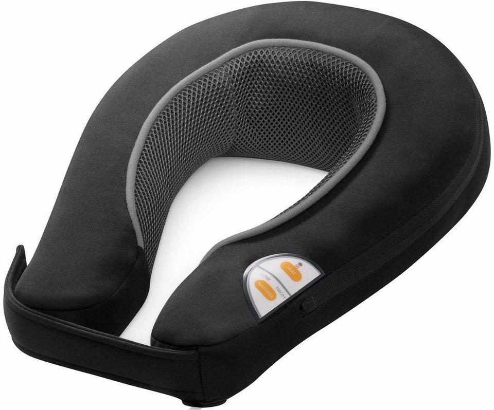 medisana nacken massageger t nm 865 2 stufige vibrationsmassage online kaufen otto. Black Bedroom Furniture Sets. Home Design Ideas