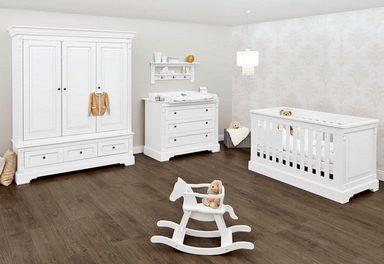 Pinolino® Babyzimmer-Komplettset »Emilia«, breit groß