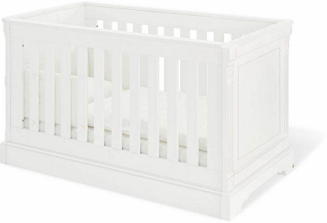 Babybetten - Pinolino® Babybett »Emilia«  - Onlineshop OTTO