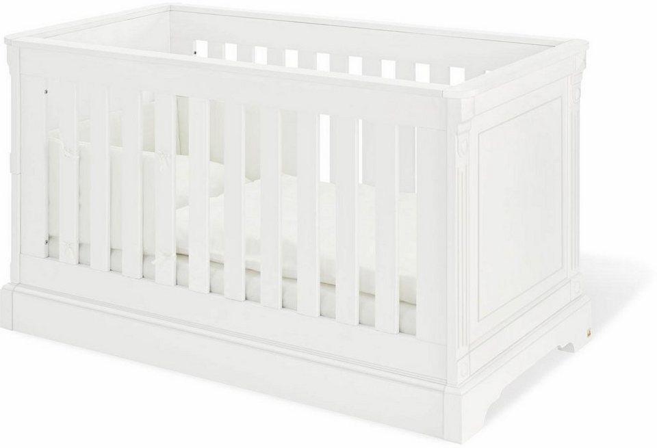 Pinolino Bett Kinderbett Emilia Online Kaufen Otto